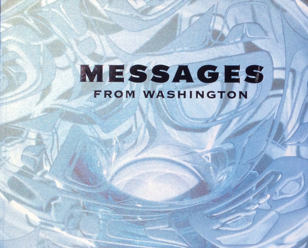 Messages from Washington, Paperback - 2003