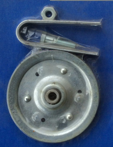 "Genie Pulley/Hook 4"" - Garage Door Replacement Hardware"