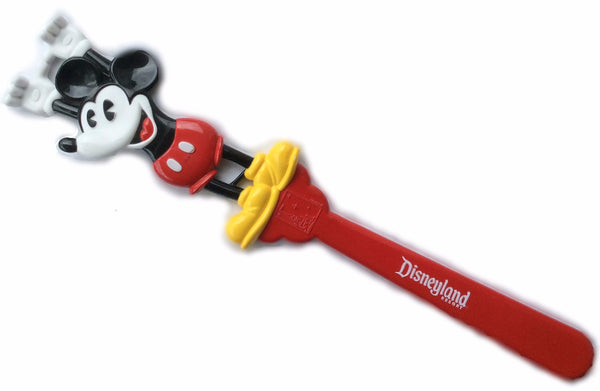 Vintage Disneyland Resort Exclusive Mickey Mouse Back Scratcher
