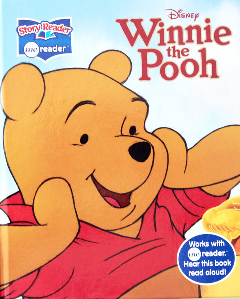 Winnie the Pooh - A Disney Classic, Story Reader for Me Reader