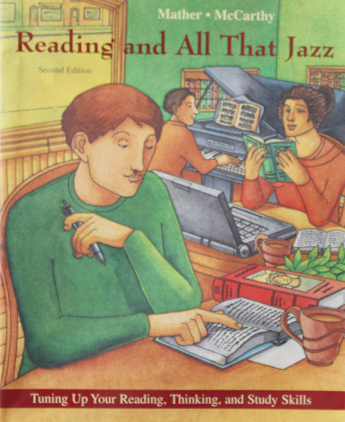 Reading and All That Jazz - Second Edition (Used)