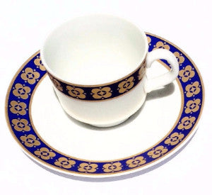 Bavaria Schumann Arzberg Germany Tea Cup