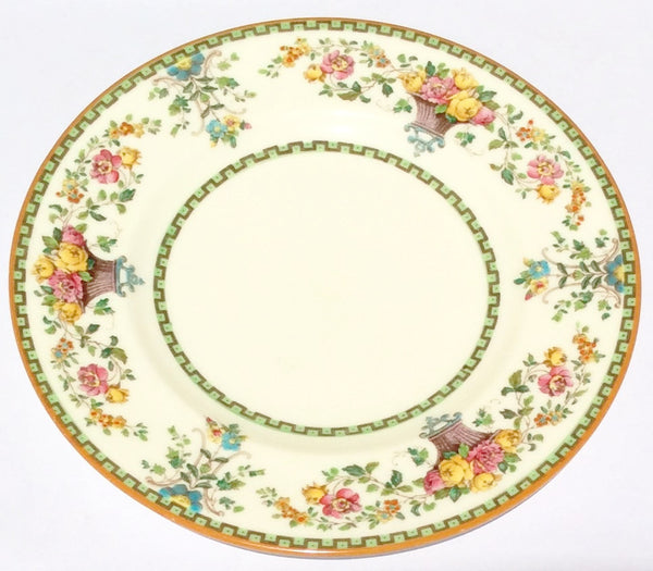 Collectible China Plate Made In England