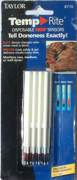 Temp-Rite Disposable Beef Sensors