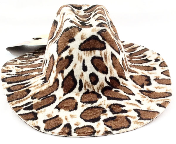 Rubie's Pet Shop Dog Cowboy Hat , Size M/L