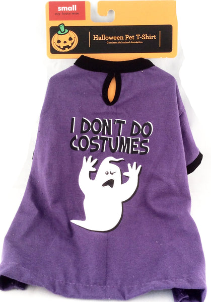 Dog Halloween Pet T-Shirt
