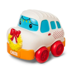 Infantino Merry Mover, Go Gaga Collection, Car with Wreath