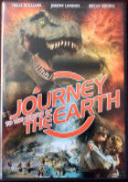 Journey to the Center of the Earth (DVD, 2006)