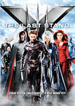 X-Men: The Last Stand (DVD, 2006, Full Frame