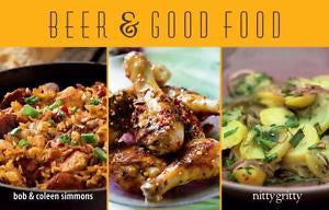 Beer & Good Food - Nitty Gritty