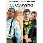 Guess Who (DVD, 2005)