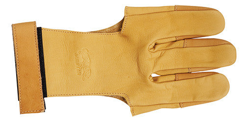 Martin Archery Genuine Leather Glove