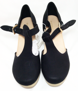 Old Navy T Strap Clogs For Women