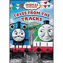Thomas & Friends - Tales From the Tracks (DVD, 2006, Sensormatic)