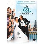 My Big Fat Greek Wedding (DVD, 2003, Widescreen & Full Frame)