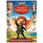 The Tale of Despereaux (DVD, 2009)