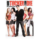 John Tucker Must Die (DVD, 2006, Dual Side)