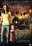 The Messengers (DVD, 2007) with Exclusive Bonus Disc