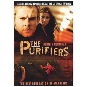 The Purifiers (DVD, 2005)