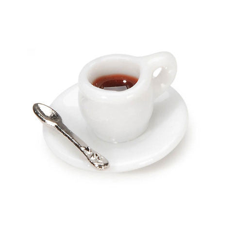 Timeless Minis - Miniature - Cup of Coffee