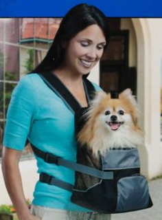 Top Paw Front Carrier Pet Carrier