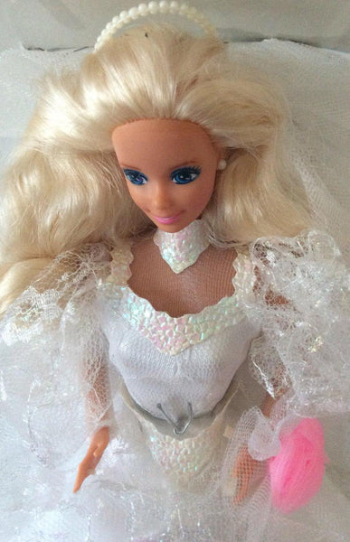 Wedding Fantasy Barbie - Vintage 1989