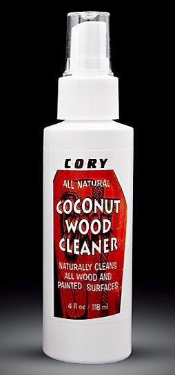 Coconut Wood Cleaner