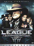 The League of Extraordinary Gentlemen (DVD, 2003, Widescreen)