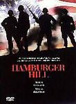 Hamburger Hill (DVD, 2001, With Sensormatic Security Tag)