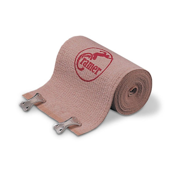 "Cramer Elastic Wrap, 3"" x 5 YDS. Basic Equipment For Injury Treatment"