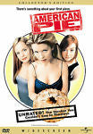 American Pie (DVD, 1999, Unrated Version - Collector's Edition)