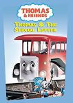 Thomas & Friends - Thomas & the Special Letter (DVD, 2007)