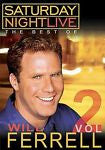 Saturday Night Live - The Best of Will Ferrell: Vol. 2 (DVD, 2004)