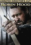 Robin Hood (DVD, 2010, Rated/Unrated)