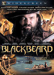 Blackbeard (DVD, 2006, Widescreen)