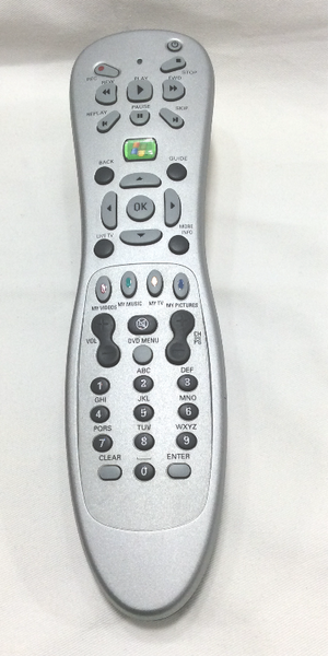 Dell Remote Control for Windows Media Center iR C2615