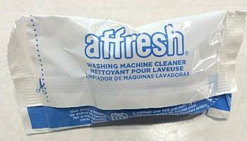 Affresh Washer Cleaner, The #1 Recommended Washer Cleaner