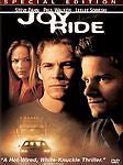 Joy Ride (DVD, 2006, Special Edition; Widescreen; Sensormatic)