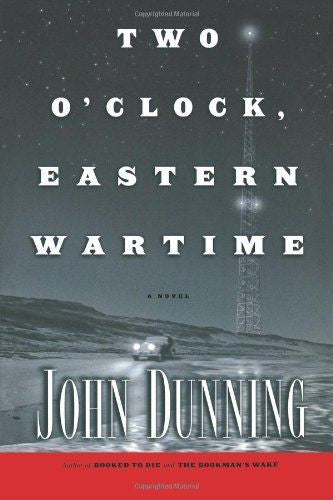 Simon & Schuster Audio Tow O'Clock, Eastern Wartime A Novel