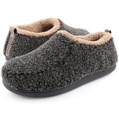 RockDove Men's Nomad Slipper with Memory Foam