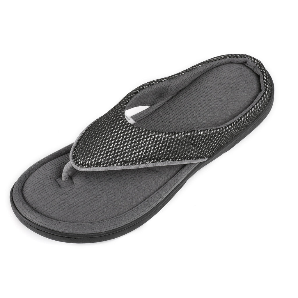 Women's Net Weave Sport Thong Slipper