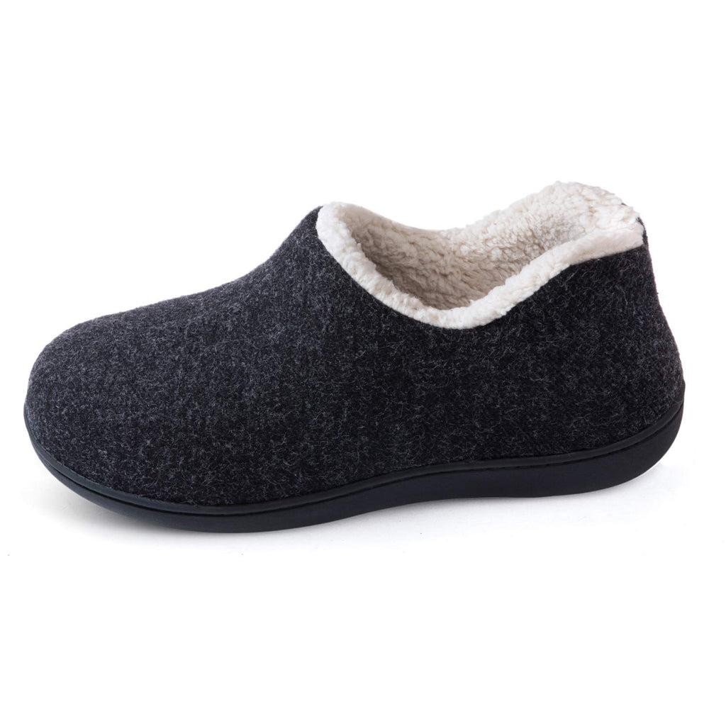 ULTRAIDEAS Women's Cozy Memory Foam Closed Back Slippers