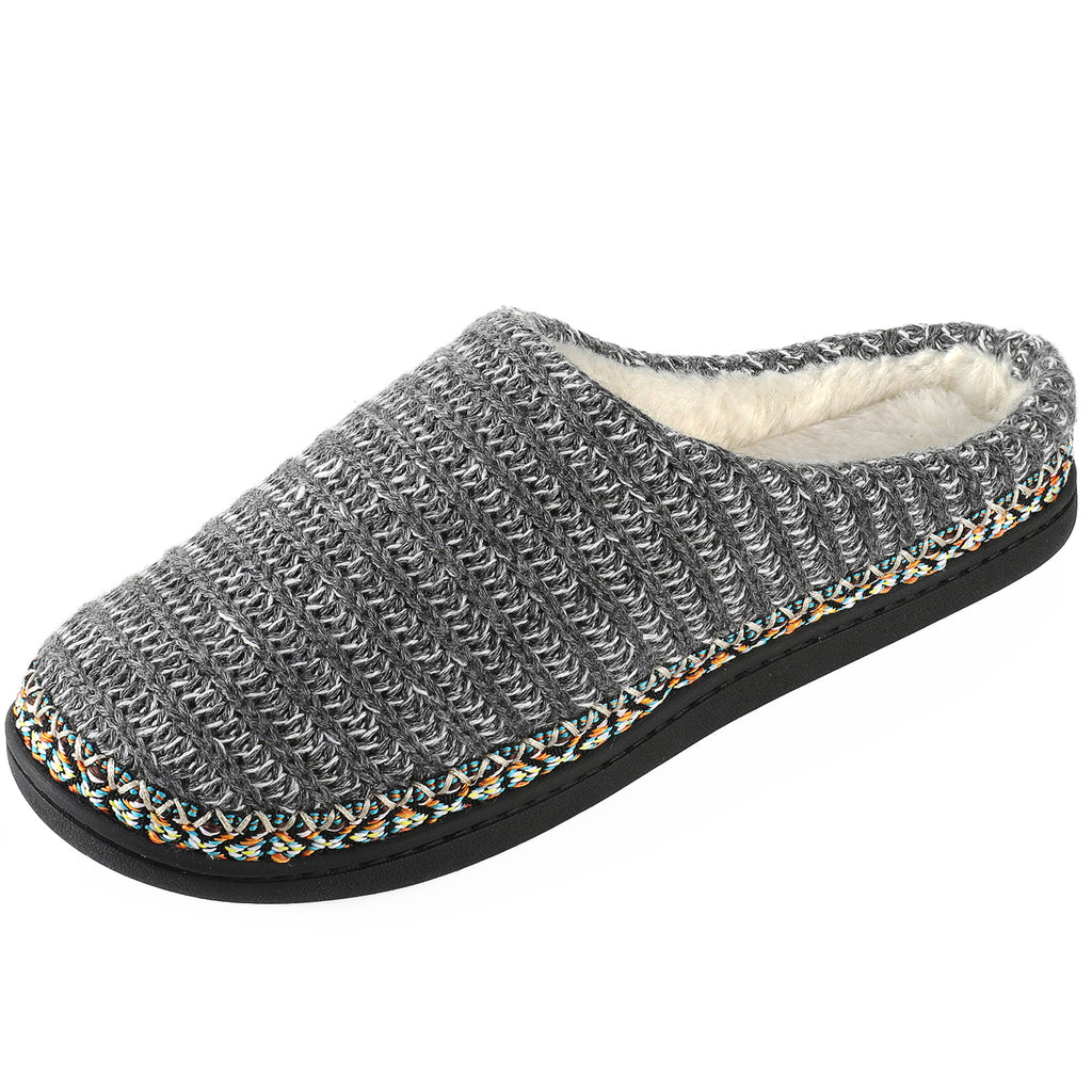 RockDove Women's Birch Sweater Knit Slipper