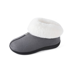RockDove Women's Campfire Bootie Slipper