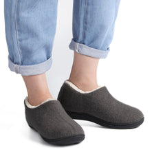 Women's Sherpa Lined Ankle Bootie