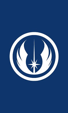Jedi Order Banners & Flags