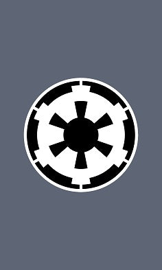 Galactic Empire Banners & Flags