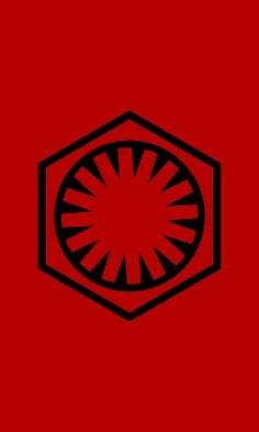 First Order Banners & Flags