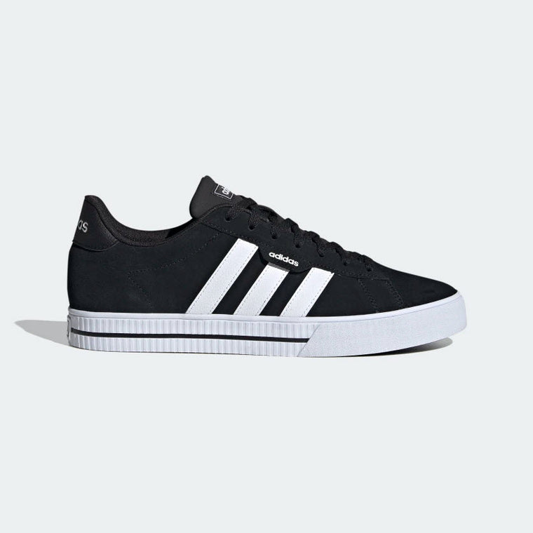 Adidas Daily 3.0 Men's Shoes Black FW7439