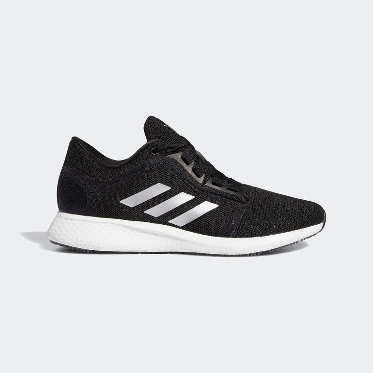 Adidas Edge Lux 4 Women's Shoes Black Silver FW9262